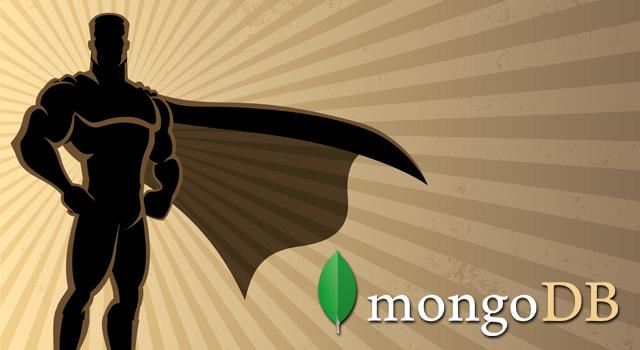Web-Portal mit MongoDB