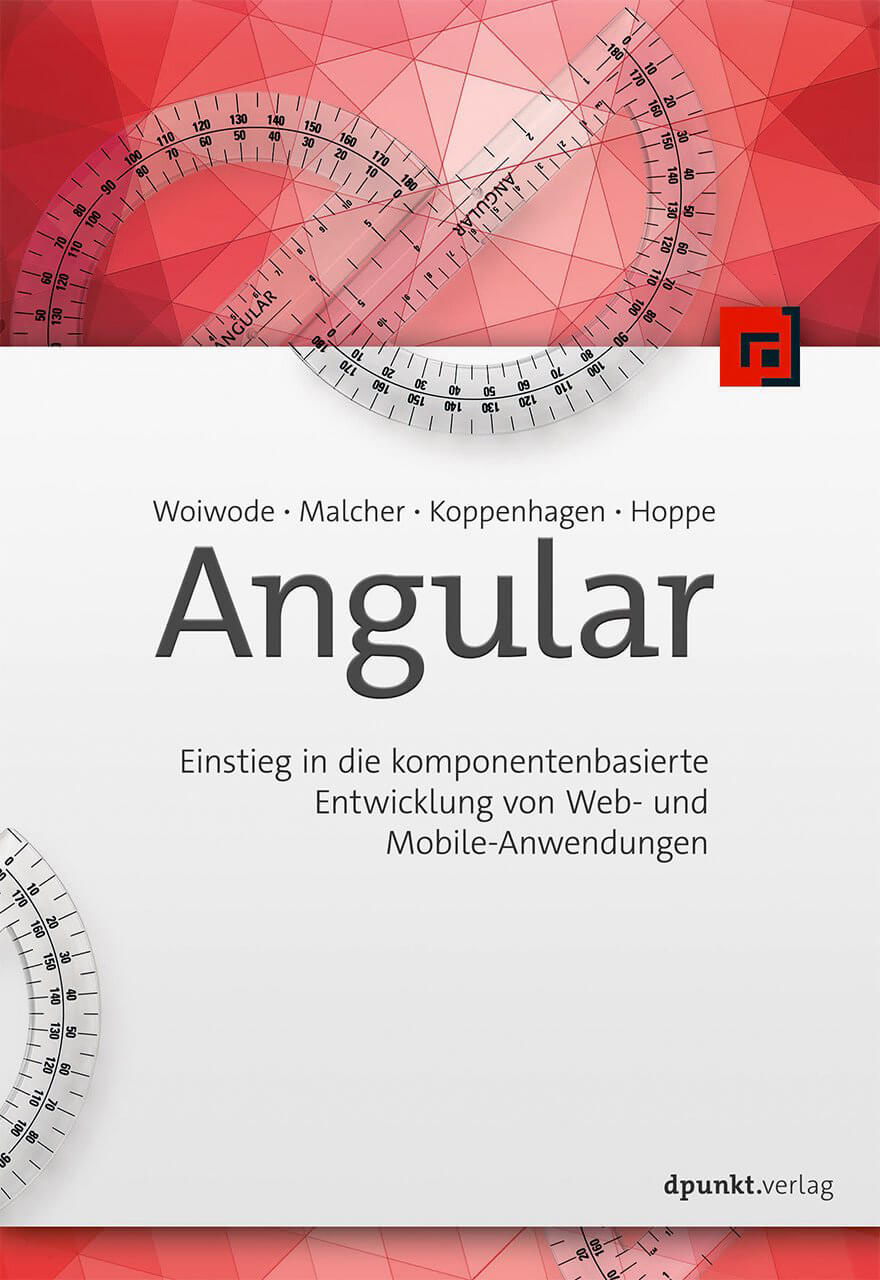 Angular Buch
